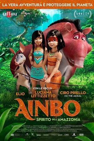 Image Ainbo - Spirito dell'Amazzonia