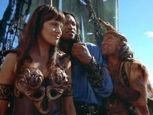 Xena: Warrior Princess: 2×21