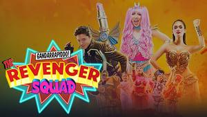 مشاهدة فيلم Gandarrapiddo!: The Revenger Squad مترجم