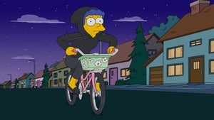 Los Simpson - Peeping Mom episodio 18 online