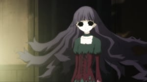 Shiki: Season 1 Episode 4