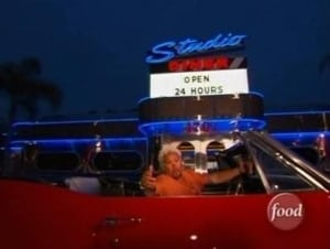 Diners, Drive-Ins and Dives: 2×10