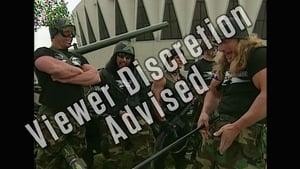 RAW is WAR 257