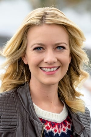 Meredith Hagner isBecca