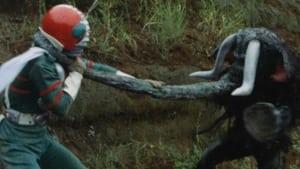 Kamen Rider Season 2 :Episode 35  Baron Fang's Final Transformation