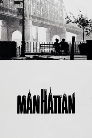 Manhattan (1979) is one of the best Movies About New York