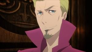 Lord El-Melloi II Sei no Jikenbo: 1×2