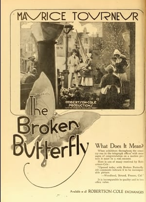 The Broken Butterfly (1919)