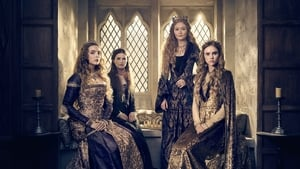 poster The White Princess