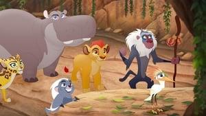 The Lion Guard: 1×5