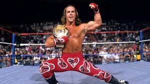 WWE: The Shawn Michaels Story – Heartbreak and Triumph (2007)