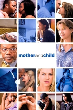 Mother and Child-Carla Gallo