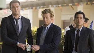 The Mentalist: 1 Staffel 4 Folge