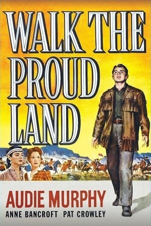 Image Walk the Proud Land