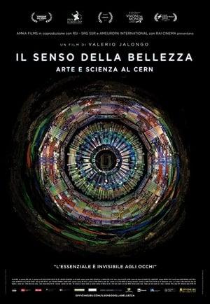 CERN & The Sense of Beauty (2017)