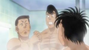Fighting Spirit Season 2 Episode 1