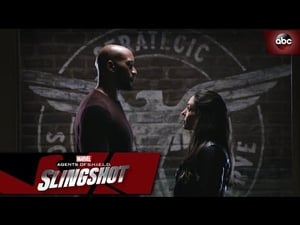 Marvel's Agents of S.H.I.E.L.D. Season 0 :Episode 10  Slingshot: Progress