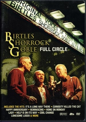 Birtles Shorrock Goble Full Circle