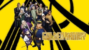 Golden Kamuy Season 2 OVA
