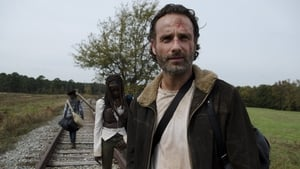 The Walking Dead 4×15