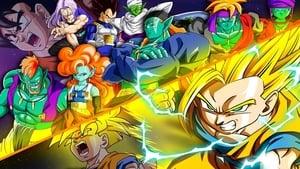 Dragon Ball Z: A Batalha Nos Dois Mundos