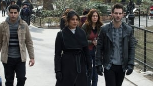 Quantico Season 3 : Episode 5