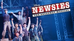 Newsies: La Comédie Musicale De Broadway