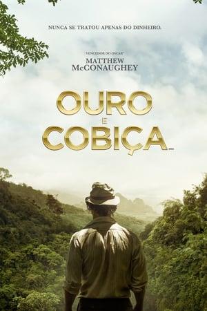 Ouro e Cobiça Torrent (2017) Dublado / Dual Áudio 5.1 BluRay 720p | 1080p – Download