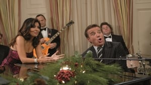 Italian movie from 2006: Natale a New York