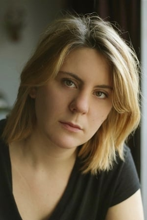 Louise Blachère isM.A.