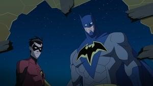Batman Unlimited: Mechs vs. Mutants (2016) online ελληνικοί υπότιτλοι