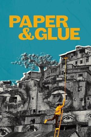 Paper & Glue