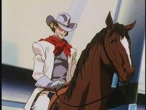 Cowboy Bebop: 1×22