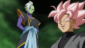 Dragon Ball Super: 1×61