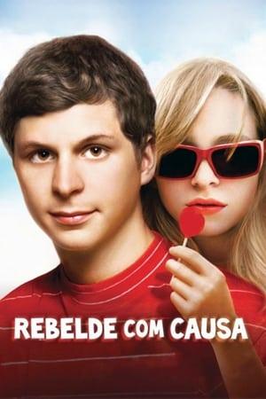 Rebelde com Causa Torrent, Download, movie, filme, poster