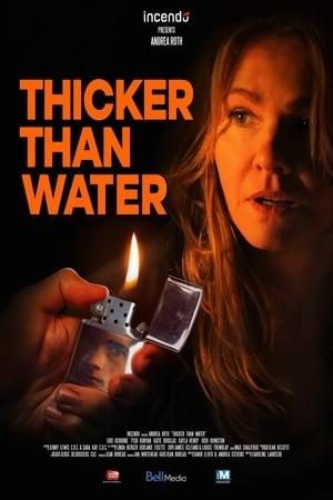 Thicker Than Water aka Sângele apă nu se face 2019