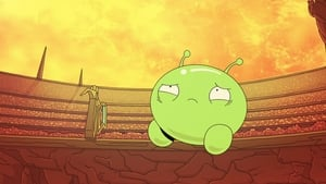 Final Space: 1×3