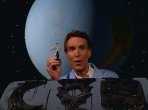 Bill Nye the Science Guy - Patterns Wiki Reviews