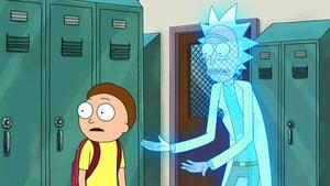 Rick and Morty: 4×1
