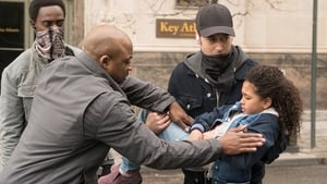 The Blacklist: Redemption Saison 1 Episode 1