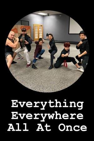 Everything Everywhere All at Once-Jonathan Ke Quan