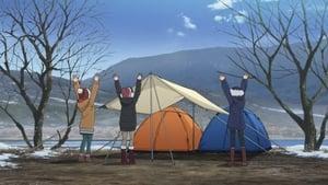 Yuru Camp△ 2 Episódio 6