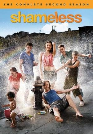 Shameless - Season 2 - Azwaad Movie Database