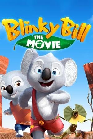 Blinky Bill the Movie (2015)