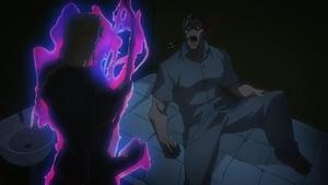 JoJo's Bizarre Adventure Season 3 Episode 3