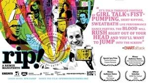 مشاهدة فيلم RiP!: A Remix Manifesto 2008 أون لاين مترجم