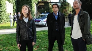 Watch S1E1 - Murder by the Lake Online