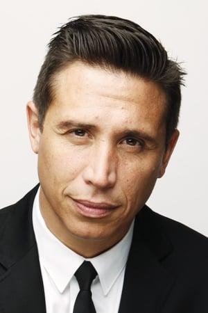 Erik Palladino