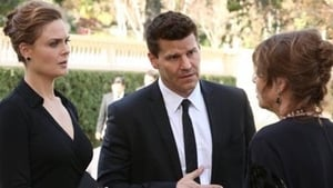 Bones Season 9 :Episode 19  The Turn in the Urn
