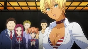 Food Wars! Shokugeki no Soma: Saison 4 Episode 6